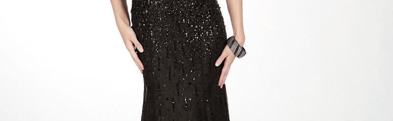 Choisissez une robe de soirée qui convient à l'occasion de cérémonie (II)