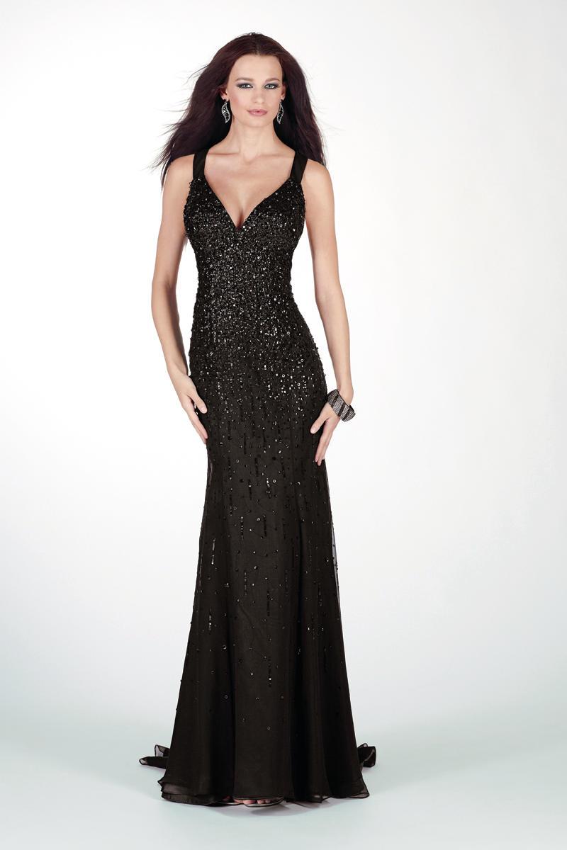 couleurs tendances pour des robes de soir e l gantes robe de soir e chic. Black Bedroom Furniture Sets. Home Design Ideas