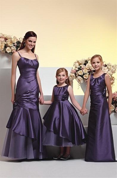 Robes de soiree fille