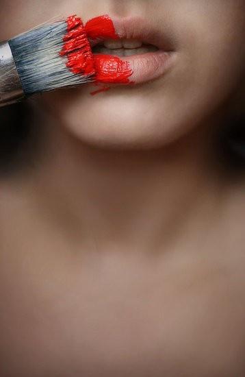 rouge à lèvre pour tout le monde