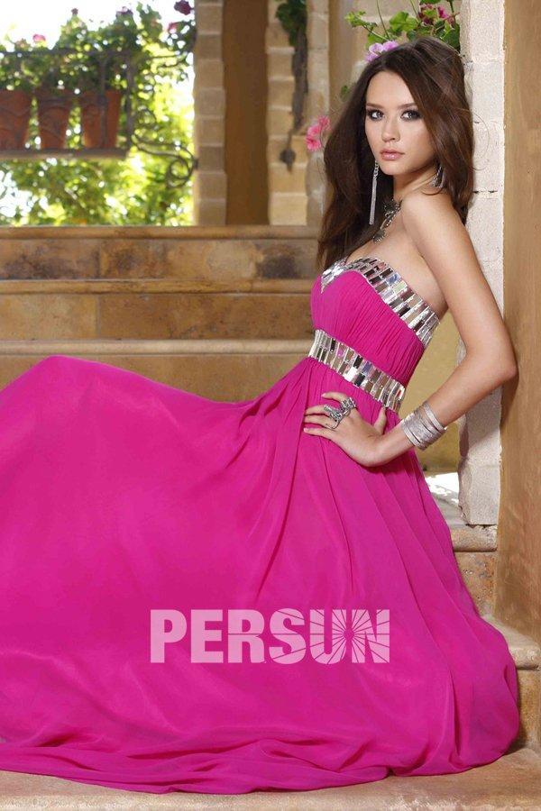 Style recommander robe de soir e chic part 2 for Robes de bal de plage robe de bal