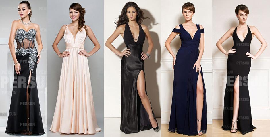 robe-de-soiree-sexy-2015
