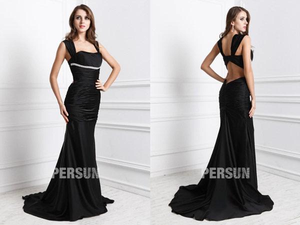 robe-sirene-soiree-noire-longue-a-traine
