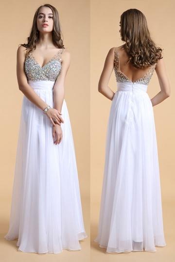 robe-de-soiree-bretelle-fine-longue