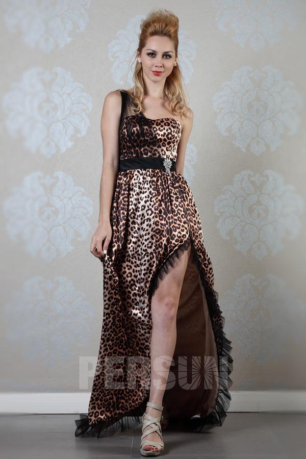 robe-de-soiree-leopard
