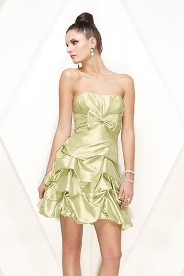 robe-de-soiree-courte