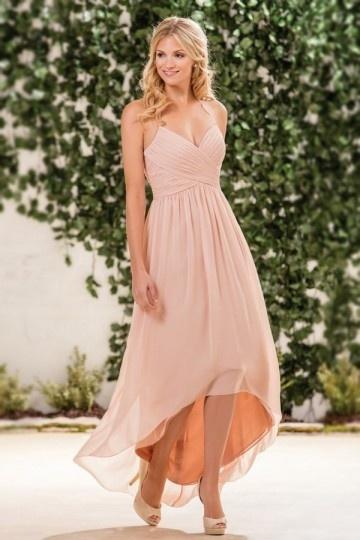 robe-nude-rose-elegante-aux-bretelles-fines-au-cheville-pour-cocktail-mariage-img-LTFR1716-l-robe-mi-longue-rose-courte-devant-long-arriere-pour-cocktail-et-mariage