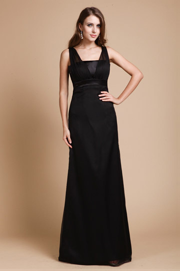 robe-de-soiree-longue-noire-empire