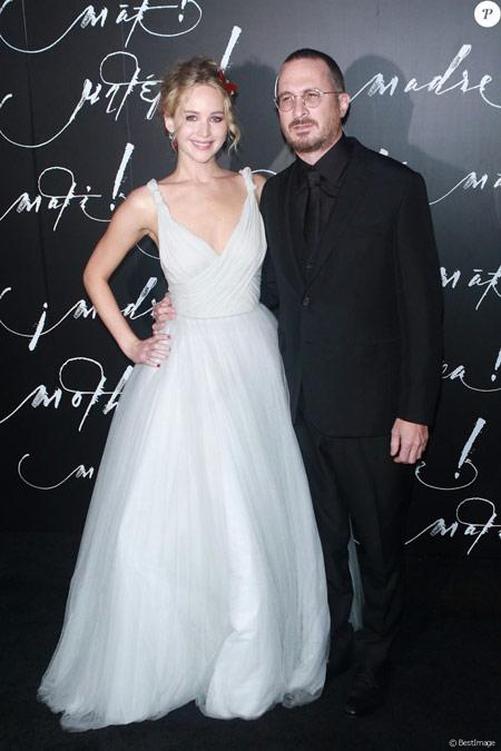 Jennifer Lawrence : Toujours plus chic à chaque sortie