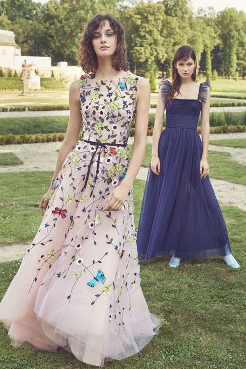 robes longues pour printemps