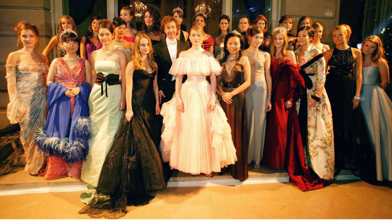 robe de soirée chic et élégante pour les filles