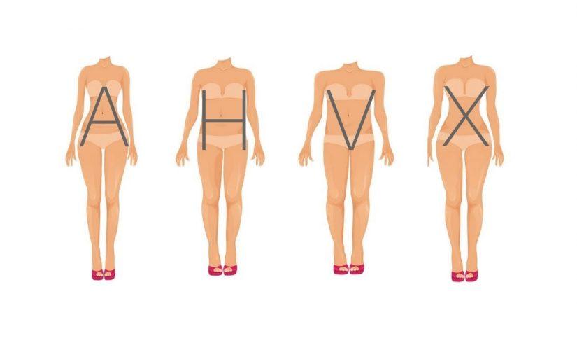 Choisissez la robe de soirée en fonction de vos forme