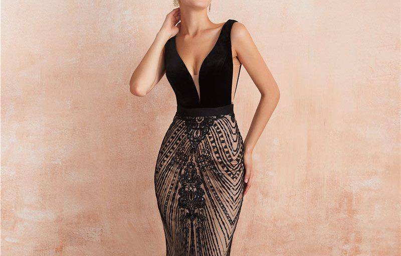 5 règles pour choisir une robe de soirée