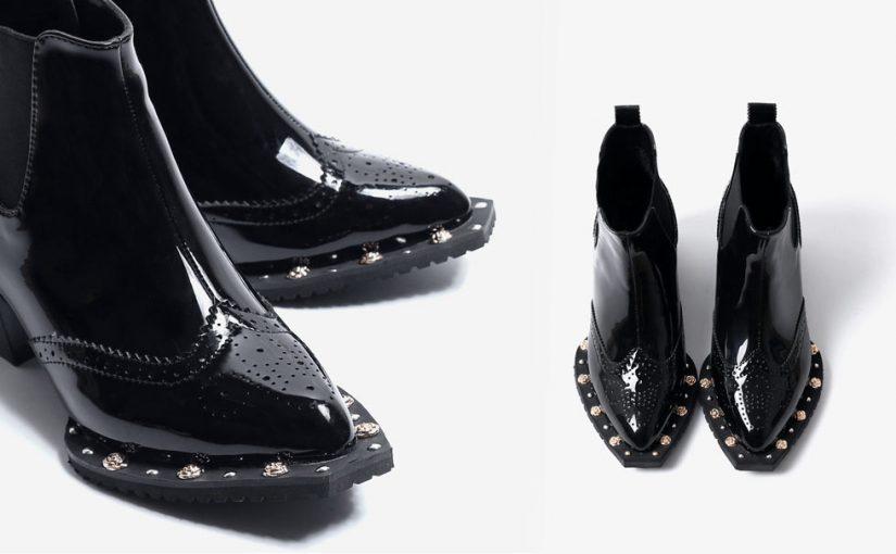 Bottes à la mode pour l'automne et l'hiver 2019-2020